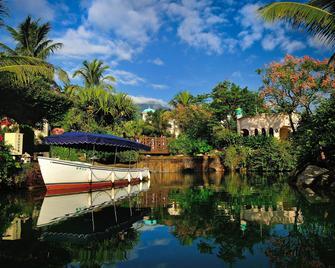 Promisedland Resort & Lagoon - Shoufeng Township - Außenansicht