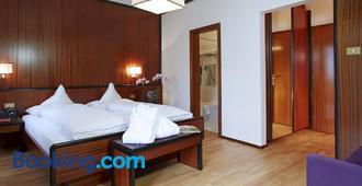 Hotel Juliane - Merano - Habitación