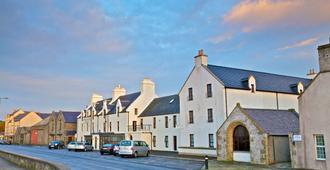 The Ayre Hotel - Kirkwall