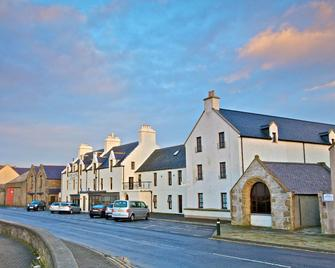 The Ayre Hotel - Orkney - Gebouw