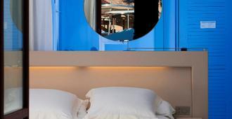 Lou Pinet - Saint-Tropez - Bedroom