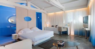 Lou Pinet - Saint-Tropez - Bedroom
