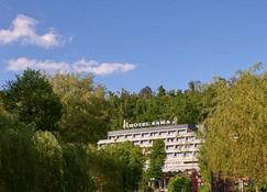ポストイナ ケーブ ホテル ジャマ - ポストイナ - 屋外の景色