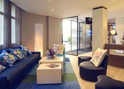 Mercure Nice Centre Grimaldi - Nice - Living room