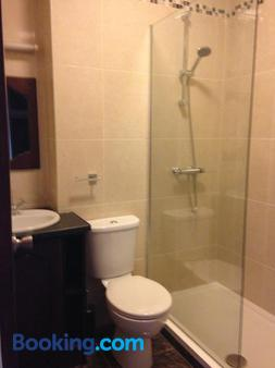 Mourne Country Hotel - Newry - Bathroom
