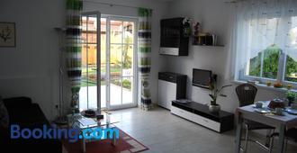 Appartement Florian - Vienna - Living room