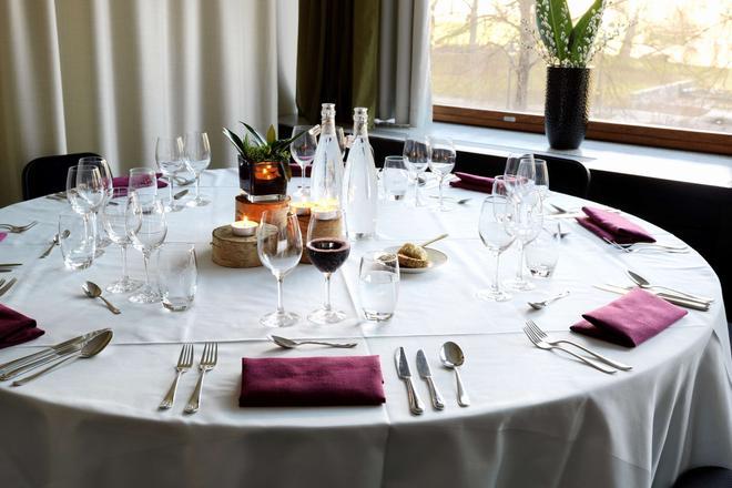 Scandic Anglais - Stockholm - Banquet hall