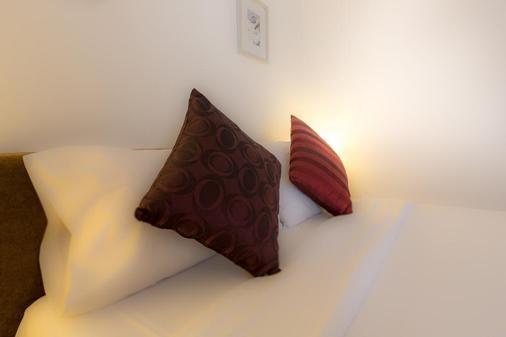 The Bedrooms Boutique Hotel - Бангкок - Спальня