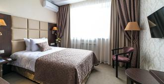 Hotel Salut - Moscow - Bedroom