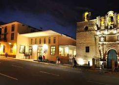 Wyndham Costa del Sol Cajamarca - Cajamarca - Budynek