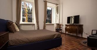 Fori Romani B&b - רומא - חדר שינה