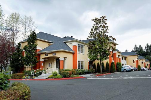 Extended Stay America Seattle-Bellevue-Factoria - Bellevue - Rakennus