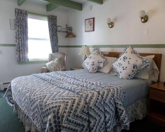 Claddagh Motel & Suites - Rockport - Schlafzimmer