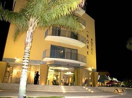 科爾酒店 - 阿格利真托 - 阿格里真托 - 建築