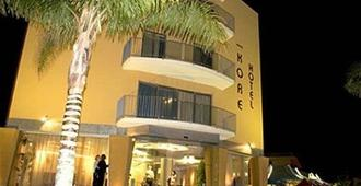 Hotel Kore - Agrigento - Edificio