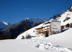 Hotel Gerstl - Mals - Building