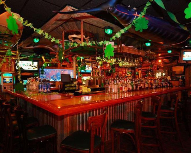 Quality Inn - Stuart - Bar