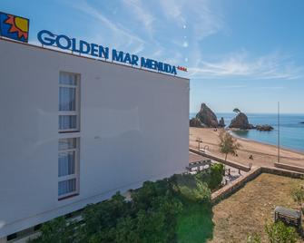 Golden Mar Menuda - Tossa de Mar - Edificio