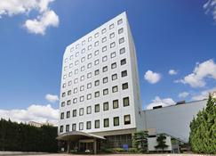 Onomichi Kokusai Hotel - Onomichi - Edificio