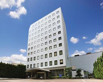 Onomichi Kokusai Hotel - Onomichi - Budova