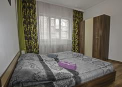Sofiastyle Apartments - Sofia - Bedroom