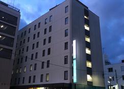 Otaru Green Hotel - Otaru - Gebouw
