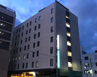 Otaru Green Hotel - Otaru - Building