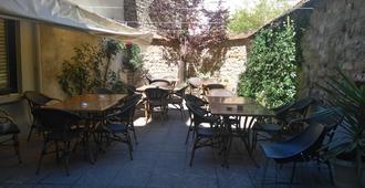 Hôtel Gambetta - Reims - Restaurante