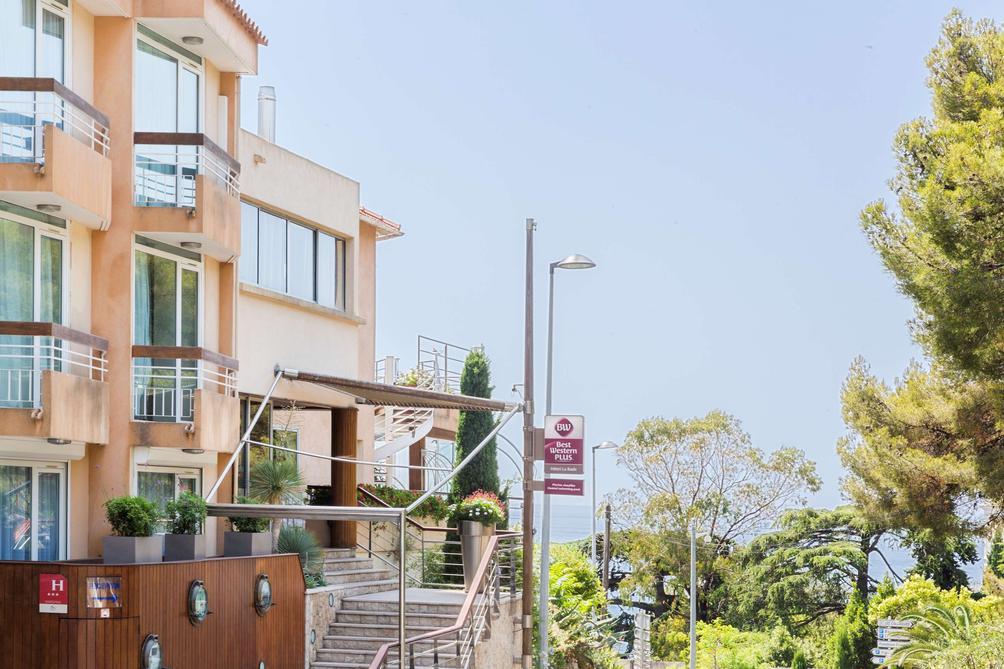 Best Western Hotel La Rade 95 2 2 9 Cassis Hotel Deals