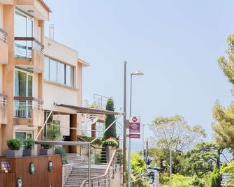 Best Western Hotel La Rade - Cassis - Building