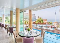 Best Western Hotel La Rade - Cassis - Restaurant
