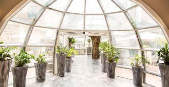 宜必思巴黎埃菲爾鐵塔康布羅納15號酒店 - 巴黎 - 巴黎 - 住宿便利設施