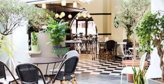 Ibis Paris Tour Eiffel Cambronne 15Ème - Париж - Ресторан