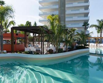 SENTIDO Gran Canaria Princess - Adults Only - San Bartolome de Tirajana - Pool