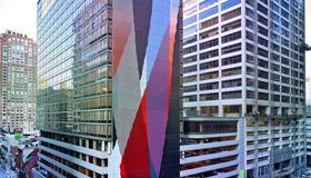 Sonesta Philadelphia Rittenhouse Square - Philadelphia - Building