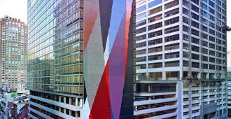 Sonesta Philadelphia Rittenhouse Square - Philadelphia - Bygning