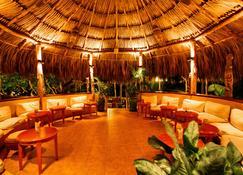 Kura Hulanda Lodge & Beach Club - Sabana Westpunt - Bar