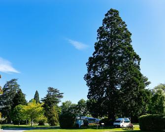 Geraldine Top 10 Holiday Park - Geraldine - Venkovní prostory