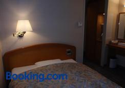 Hotel Crown Hills Okaya - Okaya - Habitación