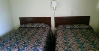 Deluxe Inn - Amarillo - Bedroom