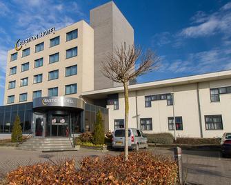 Bastion Hotel Groningen - Groningen - Building