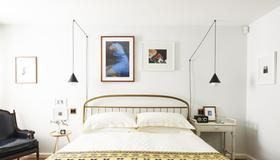 The Line Hotel DC - Washington - Bedroom