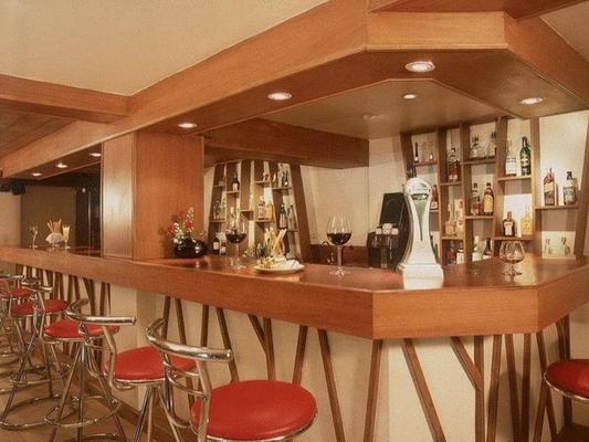 格羅蒂諾公寓酒店 - 曼谷 - 酒吧