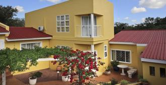 Jordani B&B - Windhoek