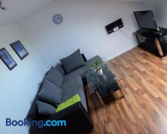 Schöne komplette Ferienwohnung in Wesel - Wesel - Living room