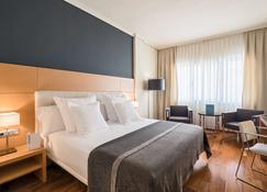Occidental Murcia Siete Coronas - Murcia - Schlafzimmer