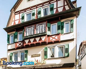 Gästehaus Kühnle - Bad Wildbad - Edifício