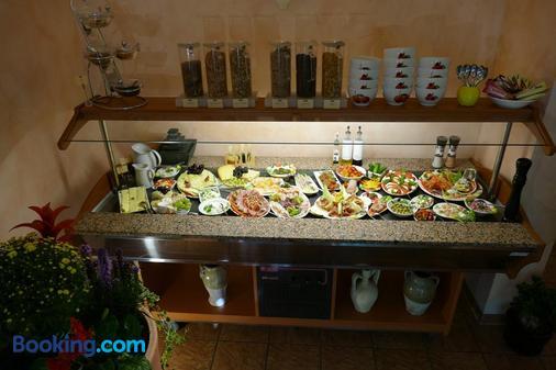 Hotel La Principessa - Hamelin - Buffet