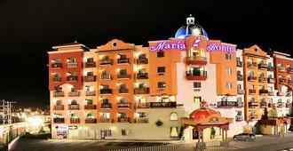 Hotel Maria Bonita Consulado Americano - סיודאד חוארס