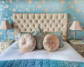 Seacrest Hotel - Southsea - Slaapkamer